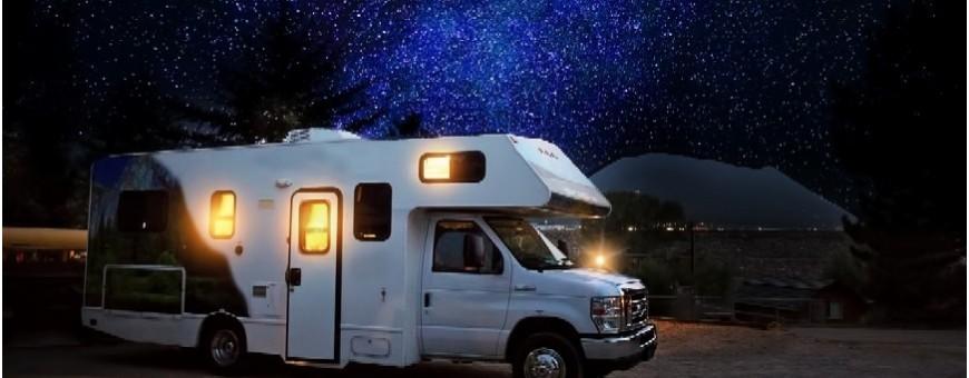 Kits caravana / autocaravana